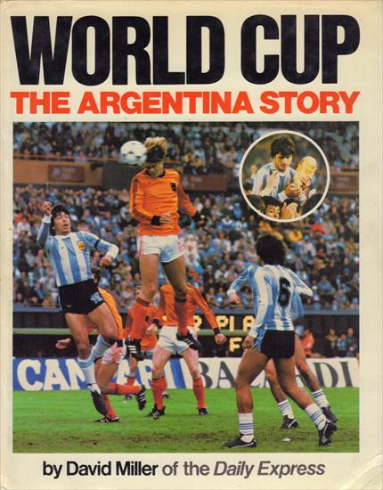 45b53a12f7dff THE ARGENTINA STORY (review 1978)