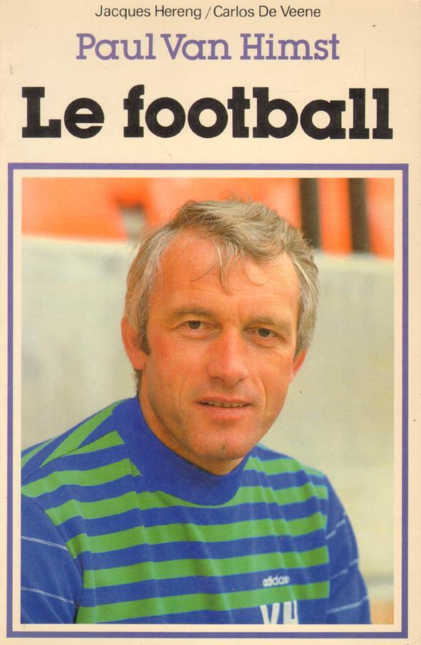 Paul Van Himst – Le football