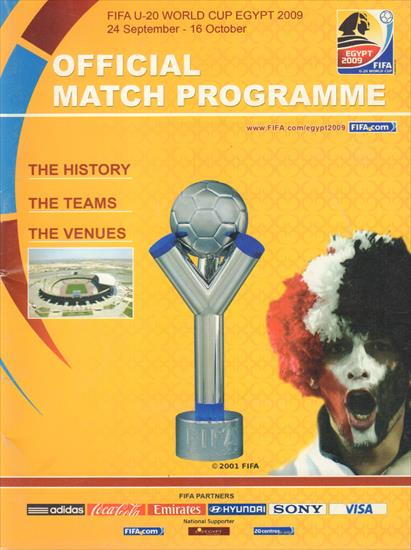 Offizielles Programm official programme Handball WM World Cup 2019 Deutschland