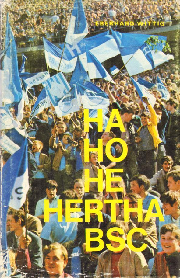 Ha Ho He Hertha Bsc